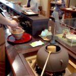 京都|喫茶|おすすめの老舗お茶屋さん「一保堂 京都本店」と喫茶室「嘉木」