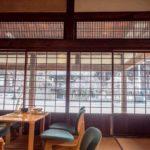 京都|喫茶|本山佛光寺境内にあるD&DEPARTMENT KYOTOとダイニングカフェ「d食堂」