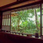 台湾|台北にあるおすすめの茶館(茶藝館)青田茶館