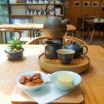 台湾|台北にあるおすすめの茶館(茶藝館)開門茶堂