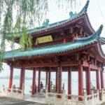 観光・アクセス|武夷山北駅から杭州東駅へのアクセスと杭州観光について