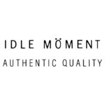 IDLE MOMENT_official